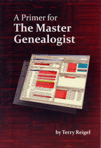 A Primer for The Master Genealogist