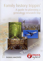 Family History Trippin': A Guide to Planning a Genealogy Research Trip