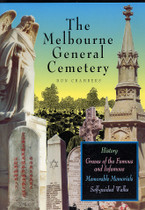 The Melbourne General Cemetery
