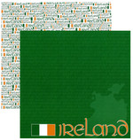 Reminisce 12x12 Ireland