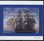 The Convicts and Exiles Transported From Ireland 1791-1820 (CD)