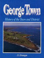 George Town: History of the Town and District
