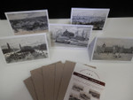 Vintage Views of Australia Cards: South Australia Collection #1 (pack of 5)