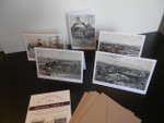 Vintage Views of Australia Cards: South Australia Collection #2 (pack of 5)