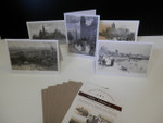 Vintage Views of Australia Cards: Victoria Collection #1 (pack of 5)