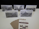 Vintage Views of Australia Cards: Victoria Collection #2 (pack of 5)