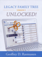 Legacy Family Tree Version 9 Unlocked!