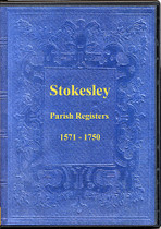 Yorkshire Parish Registers: Stokesley 1571-1750
