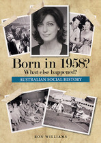 Born in 1958? What Else Happened?