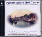 Pembrokeshire 1891 Census