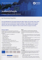 Handy Guide: ScotlandsPeople: A Treasure Trove for Family Historians