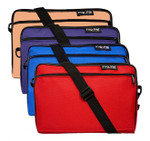 Flip-Pal Mobile Scanner Deluxe Carry Case (Orange)