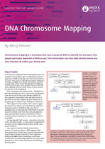 Handy Guide: DNA Chromosome Mapping