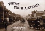 Vintage South Australia 2019 Calendar