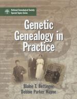 Genetic Genealogy in Practice