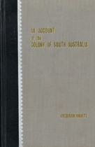 An Account of the Colony of South Australia (book)