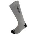 XTM Dual Density Snow Sock Grey