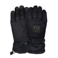 POW XG Mid Gloves Black