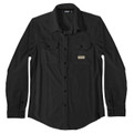 POW Microfleece Shirt Black