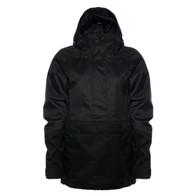 Saga Rogue Jacket Black