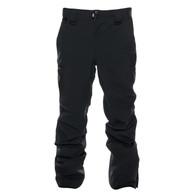 Saga Fatigue Pants Black