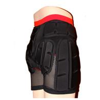 Freestyle Impact Shorts Mens - Back