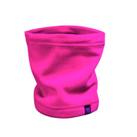 Freestyle Neck Warmer Tube Hot Pink