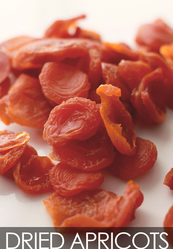 Dried Apricots from ApricotKing