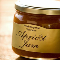 Blenheim Apricot Jam (Low Sugar)