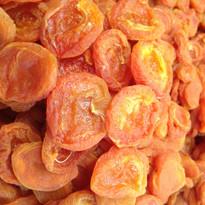 Dried Blenheim Apricots - Fancy/Extra Fancy
