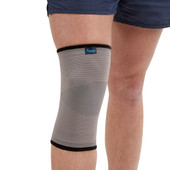 REDUCES PAIN AND PREVENTS FURTHER INJURY : This Knee support is ideal for preventing and supporting the knee before injury or to relieve pain and provide stabilisation for injured knees