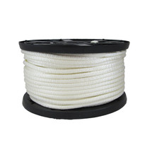 "3/8"" Solid Braid KnotRite Nylon Rope"