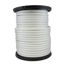 "5/8"" Solid Braid KnotRite Nylon Rope"