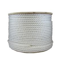 "3/8"" Twisted Nylon Rope"
