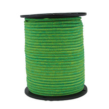 "1/4"" SpeckJack Bungee Green/Yellow"