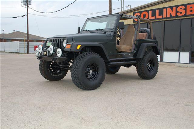 Custom built jeeps dsc 1719g sciox Images