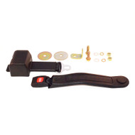 '76-'81 CJ Front Retractable Lap Belt