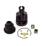'72-'86 CJ Lower Power Steering Shaft Coupler Kit