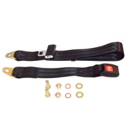 '76-'95 CJ/YJ Rear Seat Belt