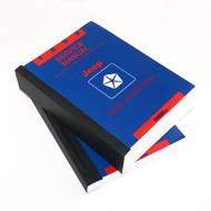 1993 YJ/XJ Service Manual