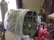 '97-'06 TJ Reman 4.0L 6-cyl Long Block Motor