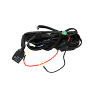BLKMTN LED Off Road Light Wiring Kit