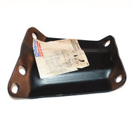 '76-'86 CJ Lower Steering Box Bracket