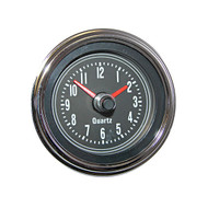 '76-'86 CJ Reproduction Dash Clock