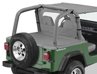 '92-'95 YJ Duster Deck Cover