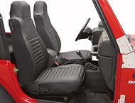'03-'06 TJ/LJ Front Seat Covers