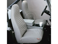 '92-'94 YJ High Back Front Seat Covers
