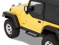 HighRock 4X4™ Slider Step for Jeep Wrangler Unlimited, 04-06