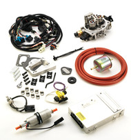 '81-'86 CJ 4.2L 258 Fuel Injection Kit (CA Emissions Legal)