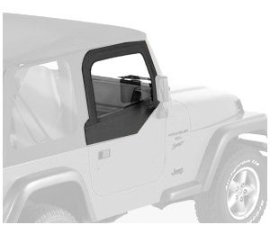 97-'06 TJ/LJ Replacet Soft Upper Door Skins (Pavet Ends ...